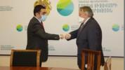 ՀՀ շրջակա միջավայրի նախարարն ընդունել է ՀՀ-ում Չեխիայի դեսպանին