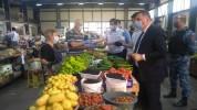 ՍԱՏՄ-ն շրջայց է կատարել հանրապետության գյուղատնտեսական շուկաներում