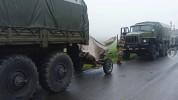 1-ին զորամիավորման զորամասերից մեկում անցկացվել են շտաբային մարզումներ
