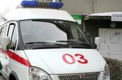 Շահումյանի շրջանում տեղի է ունեցել ավտովթար