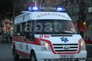 «Տոյոտա»-ի վարորդը Երևանում 6-ամյա երեխայի է վրաերթի ենթարկել