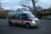 Աշտարակ-Թալին ճանապարհին ավտովթարի հետևանքով կա մեկ զոհ, երկու վիրավոր