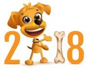 2018 թվականն՝ ըստ արևելյան հորոսկոպի