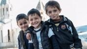 Շուշեցի երեխաներն արդեն նոր տուն ունեն Ստեփանակերտում (լուսանկարներ)
