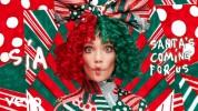 Sia-ի Սուրբ Ծննդյան տեսահոլովակը գրավել է համացանցը (տեսանյութ)