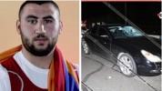 Ոստիկանությունը՝ Սիմոն Մարտիրոսյանի մասնակցությամբ վրաերթի դեպքի մասին