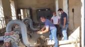 Ջուրն այլևս Ադրբեջան չի հոսի. Սիփան Փաշինյան (տեսանյութ)