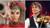 «Stay». Սիրուշոն և Ալեքսանդր Ռիբակը ներկայացրել են զուգերգ (տեսանյութ)