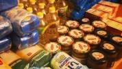 Սննդի, հիգիենայի պարագաների և այլ անհրաժեշտ իրեր փաթեթներ՝ 900 ընտանիքների