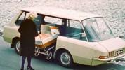 9 մեքենա ԽՍՀՄ-ից, որոնցով կարելի է հպարտանալ նաև այսօր