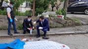 Կրակոցներ Երևանում. կա մեկ զոհ, մեկ վիրավոր