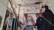 Երևանում հայտնաբերվել է դանակի մի քանի հարված ստացած տղամարդու դի