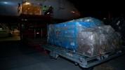 14 հազար երկրորդ դեղաչափ «Sputnik-V» պատվաստանյութն այս գիշեր հասավ Հայաստան