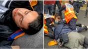 Ըստ նախնական տեղեկությունների՝ Ֆրանսիայում վիրավորվել է մոտ 10 հայ, այդ թվում՝ կին և երեխա...
