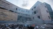 Այս պատերազմական հանցագործությունը հստակորեն ցույց է տալիս, որ Արցախում Ադրբեջանի թիրախը ժ...