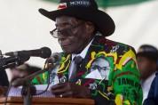 Զիմբաբվեի նախագահը 93-ամյակը տոնելու համար 2 մլն եվրո է ծախսել