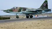 ՊԲ ՀՕՊ ստորաբաժանումների կողմից խոցված ինքնաթիռները եղել են ՍՈՒ-25, իսկ ուղղաթիռները՝ ՄԻ-2...