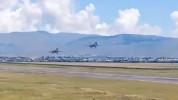 Հայաստանի օդային սահմաններն անառիկ են․ «Սու-30CM»-ները դուրս են գալիս մարտական հերթապահո...