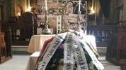 Սումգայիթի ջարդերի 33-րդ տարելիցը ոգեկոչվել է Բուխարեստի Մայր Տաճարում