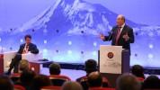 Արմեն Սարգսյանը Շամոնիում կմասնակցի միջազգային հեղինակավոր Summit of Minds գագաթնաժողովին
