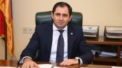«Քաղաքացիական պայմանագիր» կուսակցության նախընտրական շտաբը կղեկավարի Սուրեն Պապիկյանը