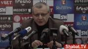 Սուրեն Սուրենյանցի ասուլիսը՝ ապրիլի 5-ին կայանալիք սահմանադրական փոփոխությունների հանրաքվե...