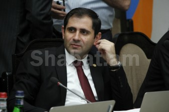 «Նոր աղբահան մեքենաներն արդեն Երևանում ե...