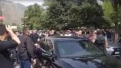 Քաշքշուկ և հրմշտոց Սյունիքում՝ Փաշինյանի այցի ժամանակ (տեսանյութ)