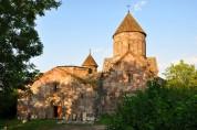 Սրբապղծություն Մակարավանքում․ արդեն երրորդ անգամն է՝ եկեղեցին թալանում են