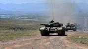 5-րդ զորամիավորումում, տարբեր ստորաբաժանումների ներգրավմամբ, անցկացվել է մարտավարական զորա...