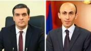 Հայաստանի ու Արցախի ՄԻՊ-երը Արցախ այցի համատեղ հրավերներ են ուղարկել ՀՀ-ում հավատարմագրված...