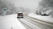 Մի քանի մարզերում այսօր սպասվում է ձյուն