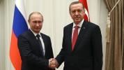Ռուսաստանը Թուրքիային 1 մլրդ դոլարի չափով գազի զեղչ է տրամադրել. Էրդողան