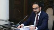 Պաշտոնանկություն վարչապետի աշխատակազմում՝ Տիգրան Ավինյանի որոշմամբ