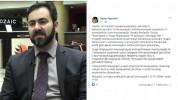 «Մարտի 1-ի 9 զոհերի իրավահաջորդները միջնորդություններ են ներկայացրել ՍԴ». Տիգրան Եգորյան