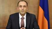 Տիգրան Ուլիխանյանը նշանակվել է ՊՎԾ պետ