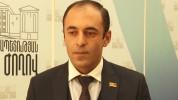 Տիգրան Ուլիխանյանը հաստատել է ՊՎԾ պետի պաշտոնակատար նշանակվելու մասին տեղեկությունը