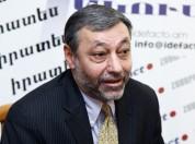 Александру Арзуманяну пообещали высокий пост. «Жаманак»