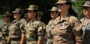 Ստեղծվել է կին զինծառայողների խնդիրներն ուսումնասիրող բաժանմունք