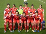 Հայաստանի Մ-19 աղջիկների հավաքականը պարտվեց Թուրքիայից