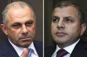 Արամայիս Գրիգորյանի և Ալիկ Սարգսյանի ջրերը կրկին մի առվով չեն հոսում. գործը հասել է Սերժ Ս...