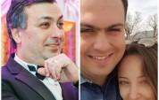 В ближайшие дни состоится свадьба сына Армена Амиряна - «Грапарак»