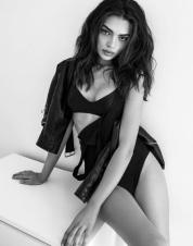 Victoria's Secret-ի հայ մոդել Ռուբինա Խանզադյանի նոր` գայթակղիչ լուսանկարը