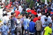 Եթովպիայում վարչապետին աջակցող հանրահավաքի ժամանակ պայթյուն է որոտացել. տուժածների թվում հ...