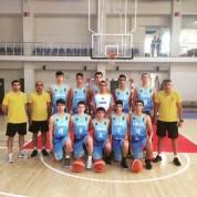 Հայաստանի տղամարդկանց մինչև 16 տարեկանների հավաքականը հաղթեց Ուելսի հավաքականին