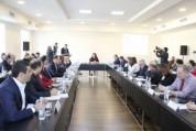 Կայացել է Սիրիահայերի հիմնախնդիրները համակարգող հանձնաժողովի նիստը