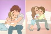 Ինչ են թաքուն անում սիրահարված աղջիկները