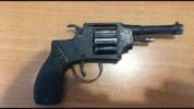 Տեսանյութ․ Ապօրինի զենքը հայտնաբերվեց