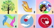 Ընտրեք նկարը և փորձեք Ձեր բախտը։ Ինչպիսի՞ն կլինի հաջորդ շաբաթը Ձեզ համար