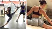 Ինչպես է մարզվում Ռոնալդուի սիրելին (տեսանյութ)